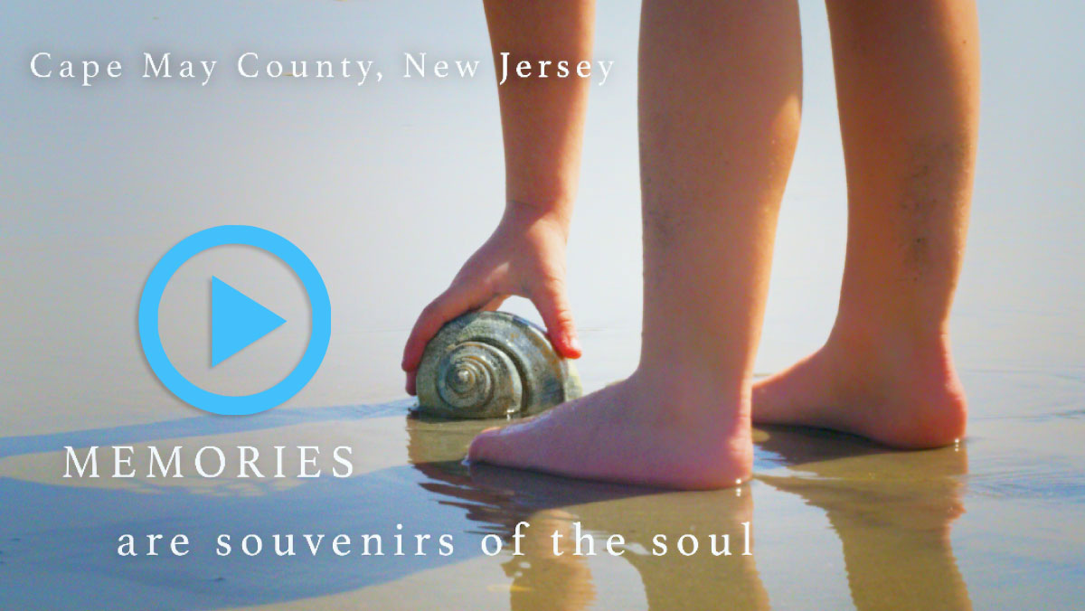 Visit the New Jersey Southern Shore Region